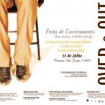 22 de Julho 2009 no Cinema São Jorge